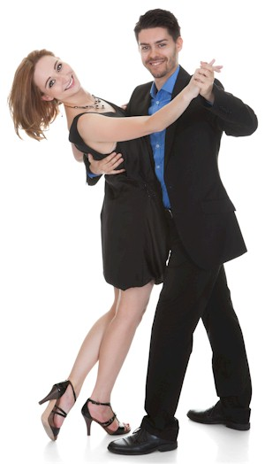 Swing Latin Ballroom Dancing in Plattsburgh NY